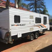 2013 Jayco Starcraft outback Risdon Park Port Pirie City Preview