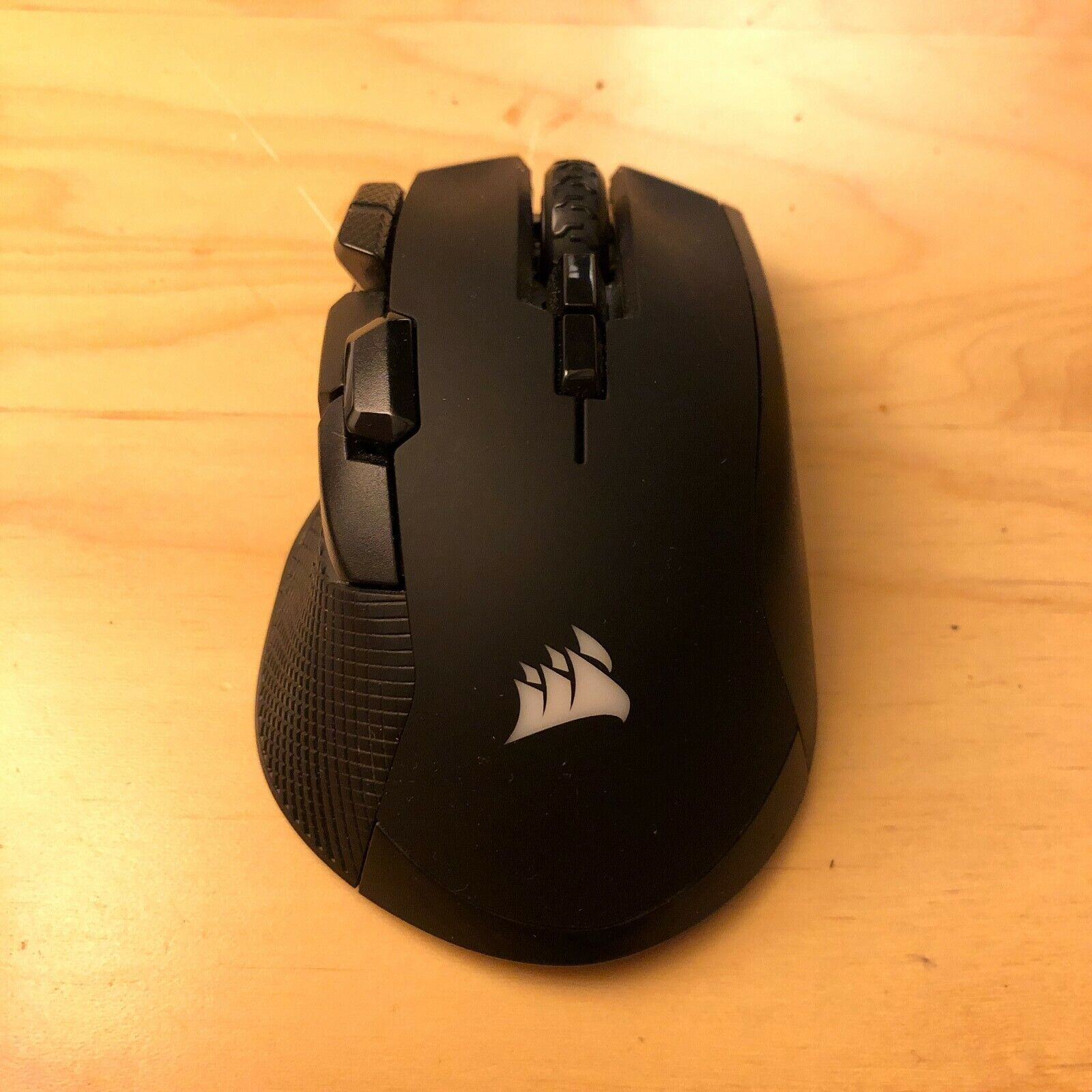 Corsair Ironclaw RGB Wireless Mouse Very Good Condition - $45.00