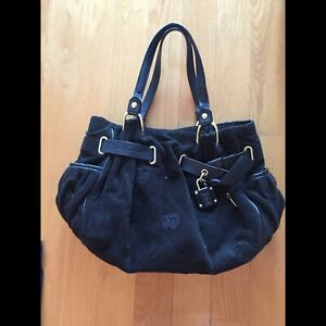 JUICY COUTURE PURSE BAG SACOCHE