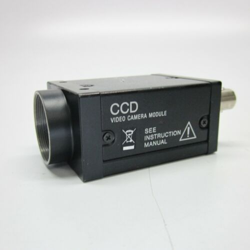 Sony XC-ST70CE CCD Video Camera tested, Ship DHL Express (AB02)