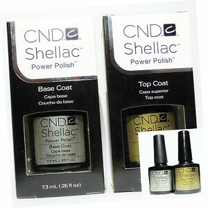 cnd shellac kit nail polish ebay