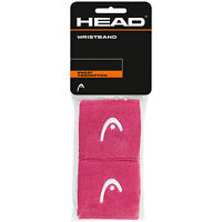 Head Wristband 2.5, Pair - Various Colours - For Tennis Badminton Squash - head - ebay.co.uk
