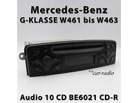 FLUTVENTIL Wolf Mercedes G Klasse BUNDESWEHR PROFESSIONAL PUR PUCH GD GE W460461