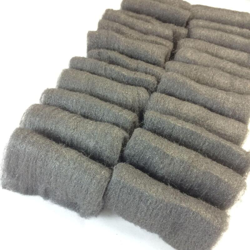 0000 Stainless Steel Wool Pads