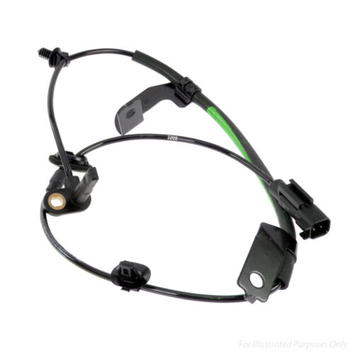 Fuel Parts Rear Left ABS Wheel Speed Sensor Anti-Lock Brake Genuine OE Quality