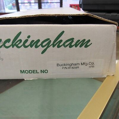 Buckingham 81429r Tree Climbing Set Shop Worn Carton. Unused Lk Free Freight