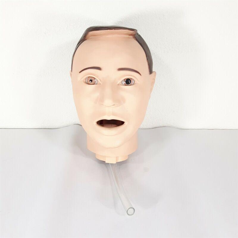 Medical Training Manikin Mannequin Nasco Life Form Head