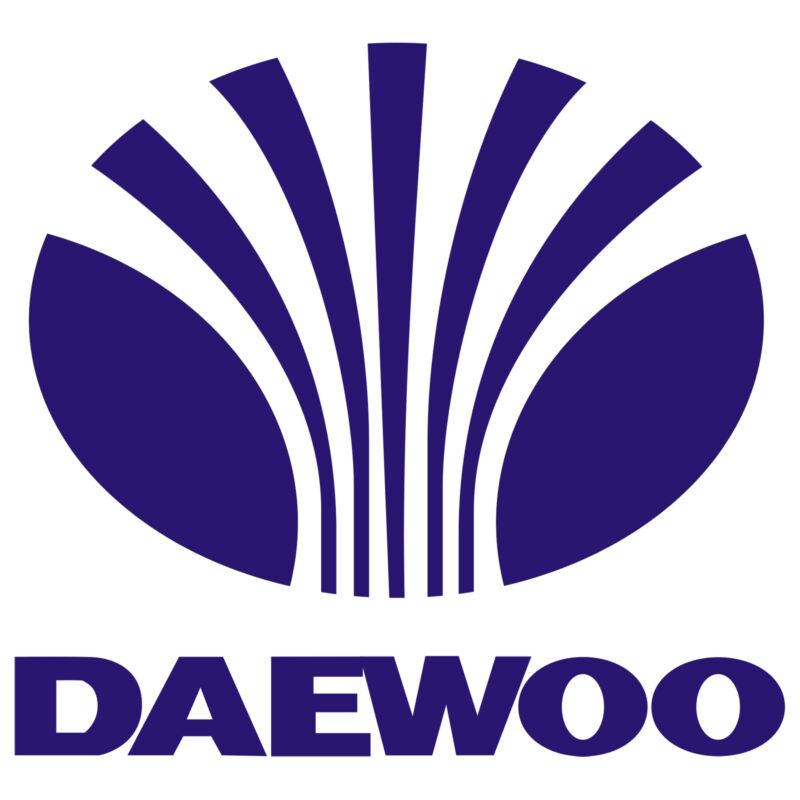 Daewoo 60159-0013500-00 Refrigerator Freezer Evaporator Fan Motor Genuine OEM