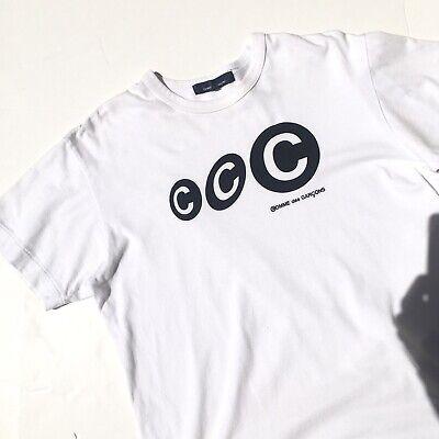 Comme Des Garçons T Shirt L Junya Watanabe CDG Womens