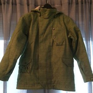 Burton girls winter jacket large (10/12) Oakville / Halton Region Toronto (GTA) image 1