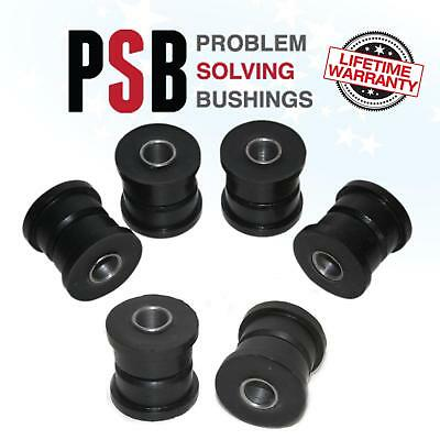 - Toyota Camry Front & Rear Lateral Arm Bushing Kit (92-00) L & R - 135F & 135R