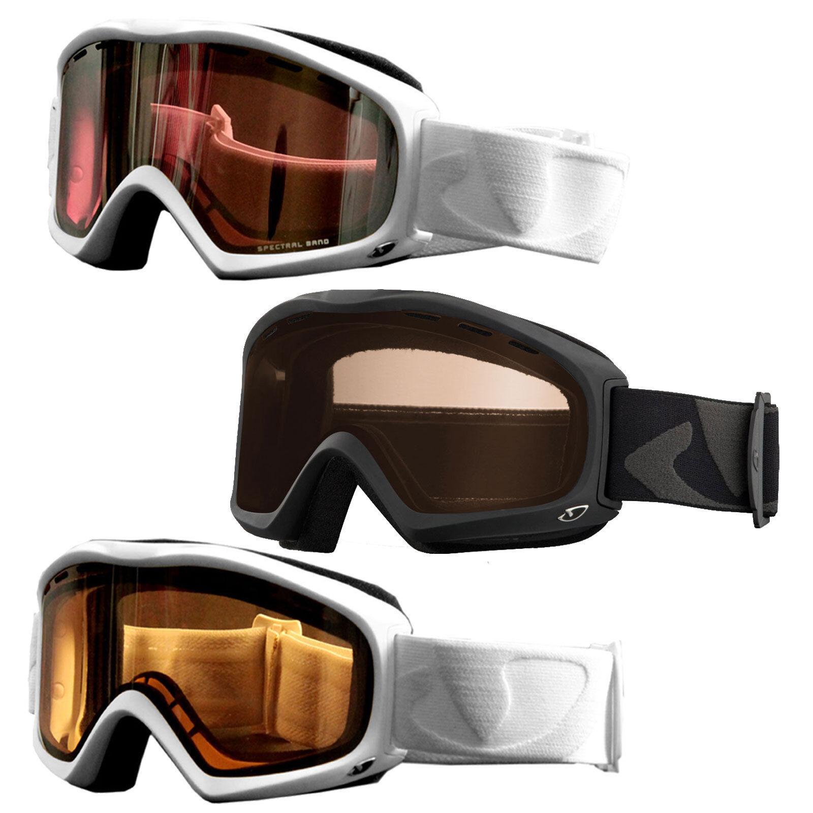 Giro Signal Skibrille Snowboardbrille Goggle Ski-Snowboard-Brille Schneebrille
