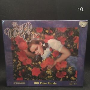 Wizard of Oz Dorothy 100 piece Puzzle - New in Package