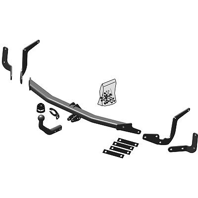 Witter Towbar for Citroen C4 Grand Picasso 2007-2013 Flange Tow Bar