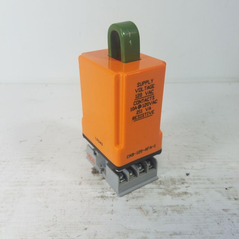 Diversified Electronics CMB-120-AFA-1 Current Monitor