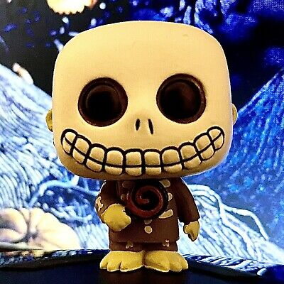 Barrel from Funko Pocket Pop Nightmare Before Christmas Advent Calendar