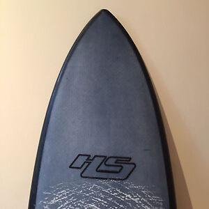 Hayden Shapes Shred Sled 6'0 custom North Bondi Eastern Suburbs Preview