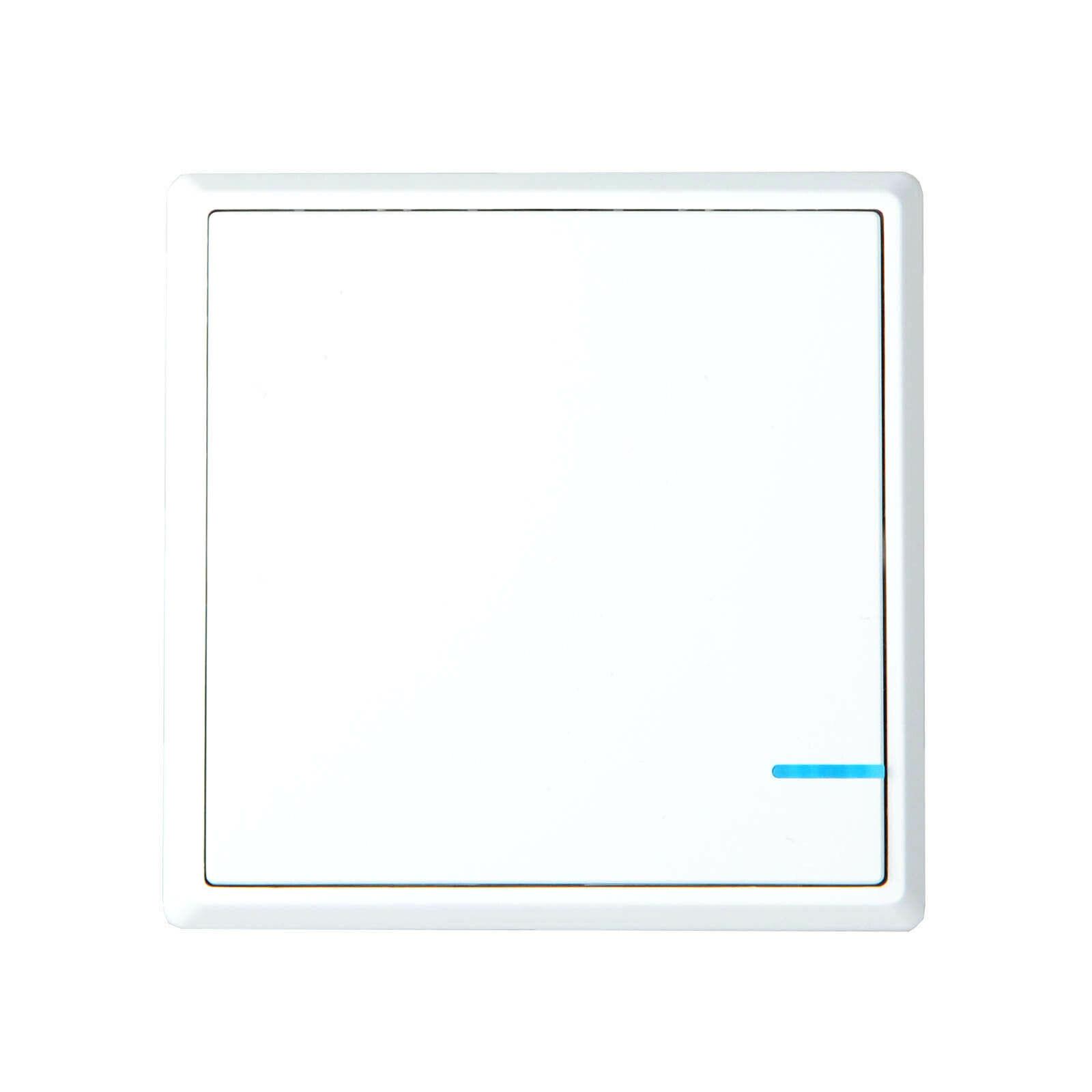 1 pk wireless switch   1 pk remote receiver lights switch control wall kit set