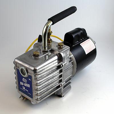 Dv-85n Vacuum Pump New  Price Reduced