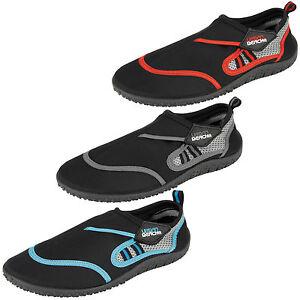 hommes urbain chaussons de plage eau pointure chaussures 6. Black Bedroom Furniture Sets. Home Design Ideas