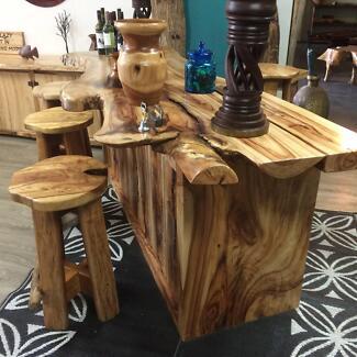 The Timber Slabman