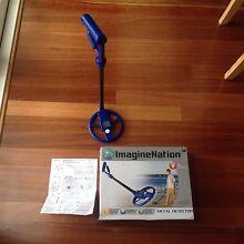 ImagineNation metal detector Valentine Lake Macquarie Area Preview