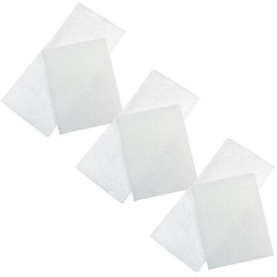 3-Pack Air Clean Filter Kit for Miele S7 / S200 / U1 Series Vacuum (Air Clean Filter)