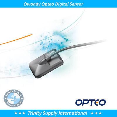 Owandy Opteo Digital X-ray Sensor Size 2 High Tech. Fda.made In France.