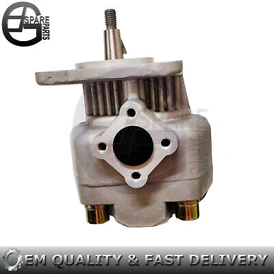 Hydraulic Pump 194130-41120 For Massey Ferguson Hinomoto 205 205-4 E14d E16 E18