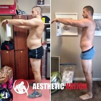AENation Transformation Package