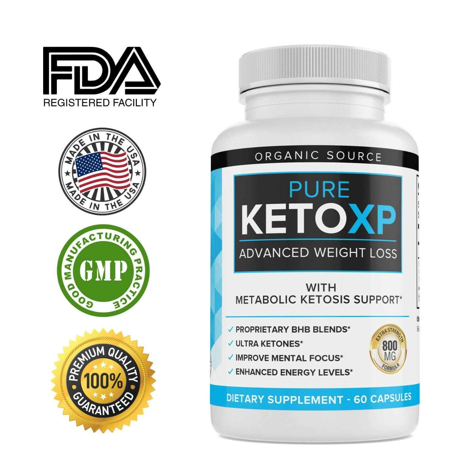 Ketoxp Xp Keto Pills Boost Weight Loss Diet Pills Best Keto XP BHB Supplement  1
