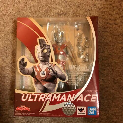 Sh figuarts Ultraman Ace