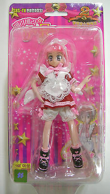 NEW Tokyo Mew Mew Action Figure Doll elegance collection - Ichigo(Berry)