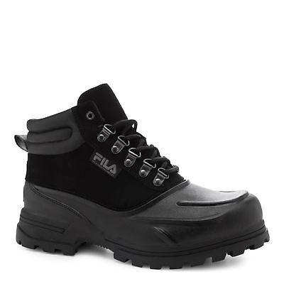 Boots - Fila Men's Weathertec Boot