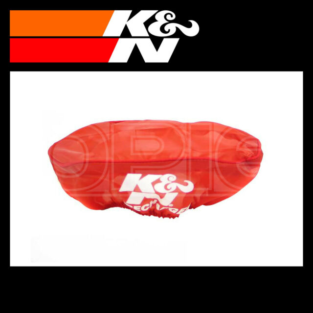 K&N Powersports PreCharger Air Filter Wrap - Fits Honda HA-6592|HA-6592PR
