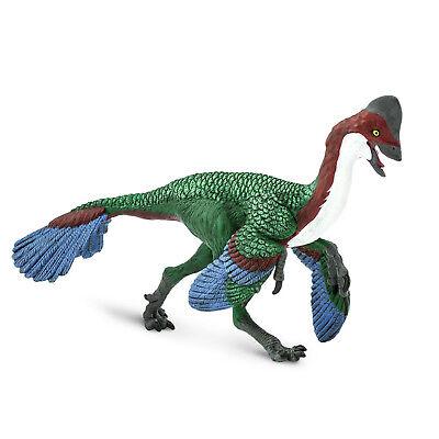 Anzu Wyliei Wild Safari Figure Safari Ltd NEW Toys Educational Figurine Animals