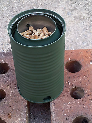 solid fuel stoves for sale  Clayton