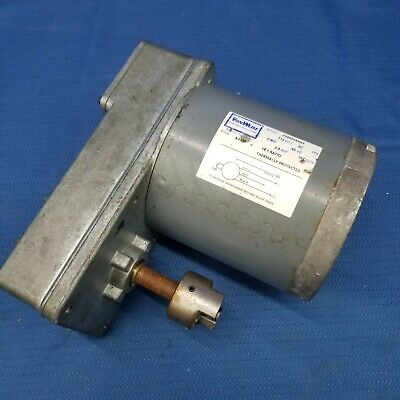 Royal 17 Chair Base Motor Replacement Part