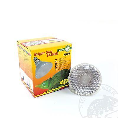 Lucky Reptile Bright Sun UV Flood Jungle 70 Watt UVA UVB für Reptilien