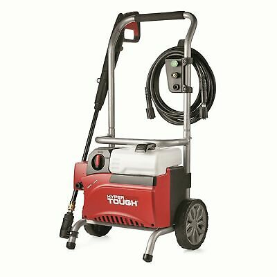 Hyper Tough 1800 PSI Electric Pressure Washer Water Cleaner Metal Pump (Hyper Tough Electric Pressure Washer 1800 Psi)