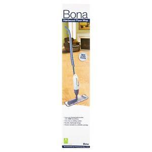Bona Hardwood Floor Spray Mop Floor Care - Brand New - Free shipping 710013393