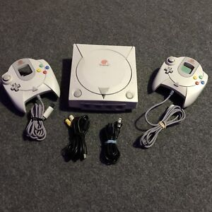 Dreamcast lot with 18 games
