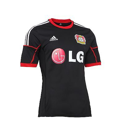 adidas Bayer Leverkusen Top Jersey G73463 Mens~Football Shirt~RRP £50~M to XXXL