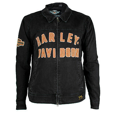 Harley-Davidson® Men's Becher Garage Jacket 98569-16VM