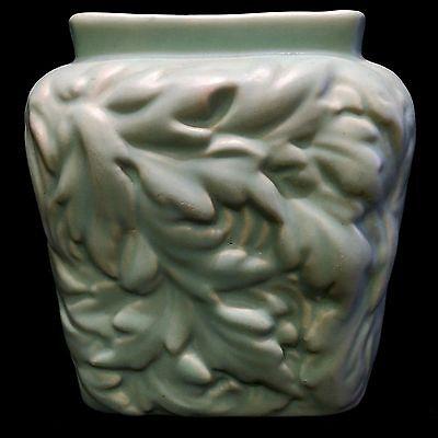 VTG Muncie Pottery Vase Shape #189/194 Reuben Haley Designs c.1920-1930's