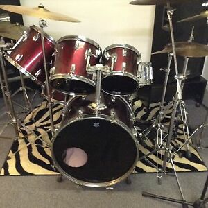 Tama Swingstar 6 Peice kit
