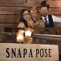 SNAP A POSE PREMIUM PHOTOBOOTH