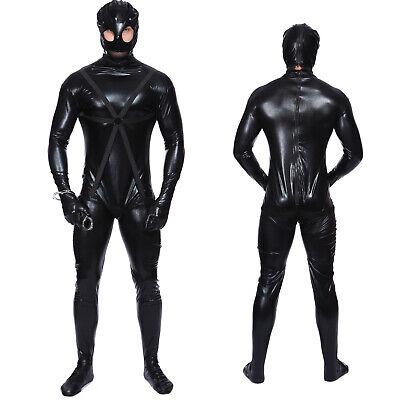 körperanzug Forschmann Ganzkörper Anzug Overall Halloween (Ganzkörperanzug Kostüm)