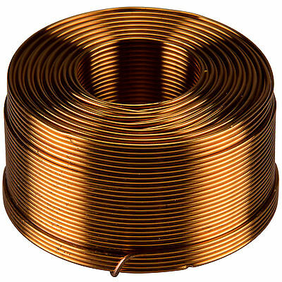 Jantzen 1957 4.5mh 18 Awg Air Core Inductor