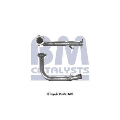 Fits Citroen Saxo 1.6 Genuine BM Cats Front Exhaust Connecting / Link Pipe